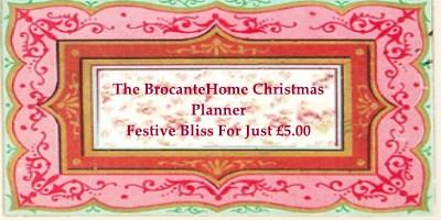 Christmasplanner
