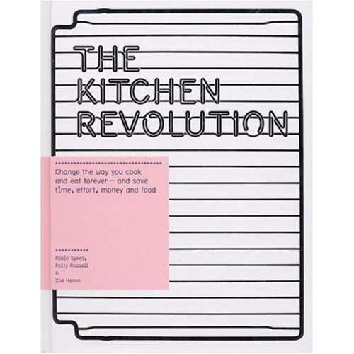 Kitchenrevolution