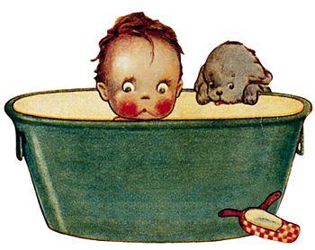 Bathbab
