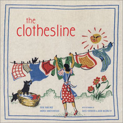 Theclothesline