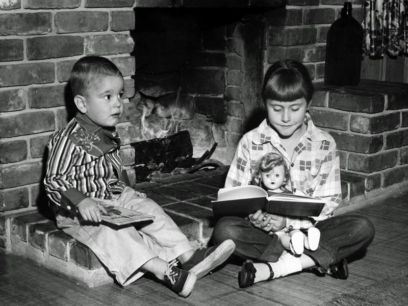 Vintagekids